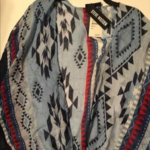 Steve Madden cardigan new with tags
